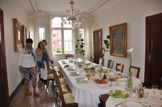 ENJOY A FULL DAY COOKING CLASS IN VENICE IN A TYPICAL 1400'S PALACE  http://www.cookinvenice.com/one-day-cooking-class-in-15th-century-palace-in-venice/