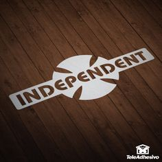 Aufkleber Independent Truk Company 4