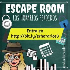 Adventures in class ( Escape Room, Adventure, Instagram, Videos, Classroom, Adventure Movies, Video Clip, Fairytale