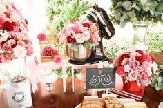 Chá de panela da Pâmela - Berries and Love | Blog de casamento por Marcella Lisa