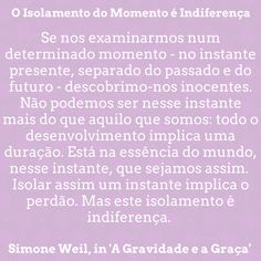 Simone Weil    Pensamento: Event Ticket, Being A Writer, Thoughts