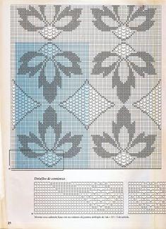 Gráficos de croche toucas sapatinhos e mantas para bebe - Pesquisa Google