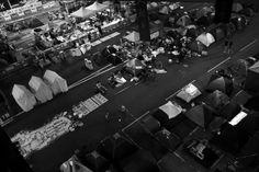 Umbrella movement, Hong kong | 2014 Hong Kong, Monochrome, Gun, Photo Wall, Inspire, Frame, Inspiration, Home Decor, Picture Frame
