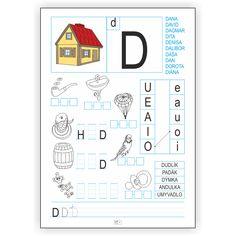 Baby List, Bullet Journal, Education, Onderwijs, Learning