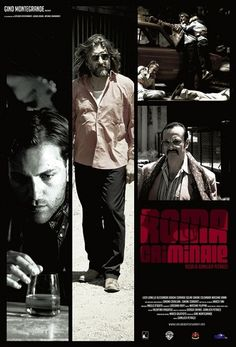 Roma Criminale (2013) | CB01.EU | FILM GRATIS HD STREAMING E DOWNLOAD ALTA DEFINIZIONE