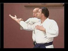Yokomenuchi Waza: Intermediate Aikido Techniques : Kotegaeshi from Yokomenuchi - YouTube