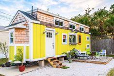 Margarita Tiny House