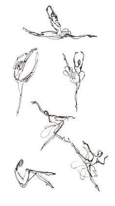 dance tattoo ideas?...