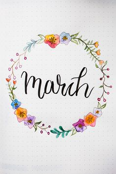 The month of March is very special to me and I was waiting for the date to show up on my calendar since … April 2017? The 5th of March (originally the 12th of the month) was the release date for my book and it seemed so far away – and at the same time, it approached really damn fast. I wanted to do something special for my bullet journal as well and decided to do an inspired layout by my cover illustration. If you liked the look of my book and the photo on the front cover this...