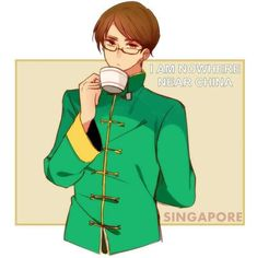 from the story Imágenes Locas De Hetalia by RollalPapa (RollalPaps) with reads. China Hetalia, North Europe, Hetalia Fanart, Yandere Simulator, Wattpad, Cute Comics, Axis Powers, Singapore, Vietnam
