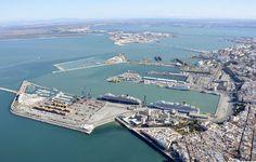 MarPort Activities : Puerto de Cádiz
