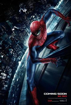 Marc Webb's Mysterious Tweets - Marc Webbs mysterious Tweets have my imagination going into overdrive. Hes only a few days into directing The Amazing Spider-Man 2 and Im beginning to think theres a story arc in place that I think most of us arent expecting. First, take a look at the two...