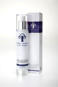 Circadia Revita-Cyte Complex anti-aging complex Vitamin A alternative  #Circadia