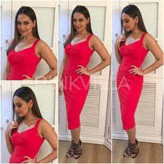 Yay or Nay : Sonakshi Sinha in Gauri and Nainika | PINKVILLA
