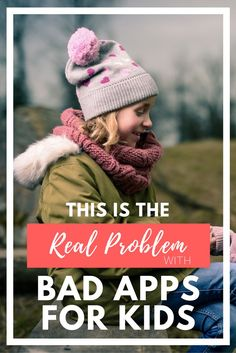 This Is The Surprising Problem With Bad Apps For Kids Anti Bullying Activities, Bullying Lessons, School Age Activities, Bullying Quotes, Kid Activities, Mindful Parenting, Gentle Parenting, Parenting Articles, Parenting Hacks