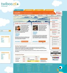Simple page for a travel europe company     I host for you. Unlimited Cpanel  for $5 per month. Other Marketing services offered. Guaranteed inbox delivery mailing. Many more services. Details at www.ihost4you.com