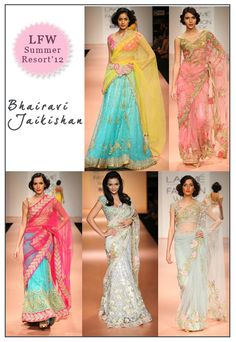 Bhairavi Jaikishan: everything you need for a spring/summer wedding