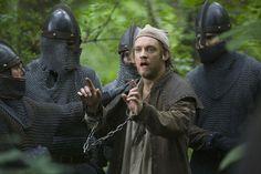 Robin Hood S3 Episode Pics.