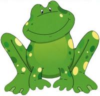 FROG: Fully Rely On God. need to do this.