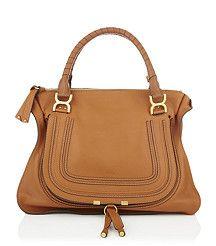 Chloe' -Marcie Large Shoulder Bag