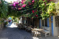 The Secret of finding the Best Turkish Small Hotels