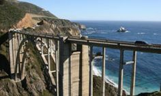 Top 10 Most Beautiful Drives in the United States - honeymoon road trip