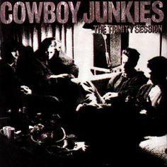Cowboy Junkies - Walking After Midnight - Ondergewaardeerde Liedjes Pearl Jam, I Love Music, Good Music, Music Sing, Trinidad, Walking After Midnight, Historia Do Rock, Pochette Album, Bmg Music