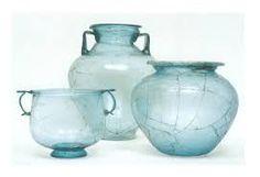 Risultati immagini per suppellettili in vetro antichi in uso in casa