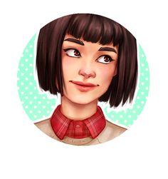 ribkaDory's Profile Picture