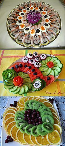 New fruit party decorations veggie platters ideas Veggie Platters, Veggie Tray, Food Platters, Fruit Party, Fruit Snacks, Salad Presentation, Creative Food Art, Food Garnishes, New Fruit