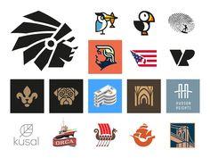 LogoLounge 10 by Roy Smith