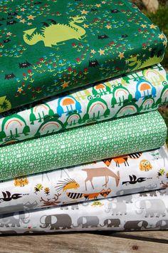 Ed Emberley Fabric Bundle