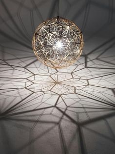 Light Web....I love this!