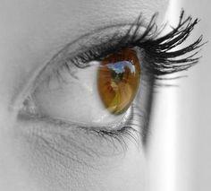 Most Rare Eye Color | Rare Eye Color | Eye Color Information
