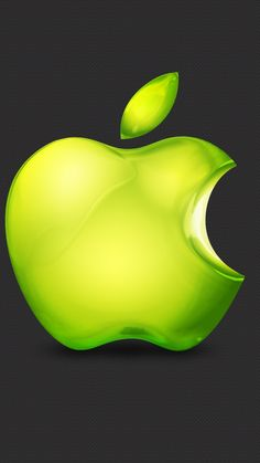 750x1334 Wallpaper apple, mac, brand, logo, bright, firm, design