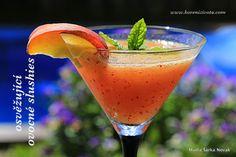 Osvěžující ovocné slushies jako snadný osvěžující vinný nápoj Slushies, Margarita, Tableware, Glass, Dinnerware, Drinkware, Tablewares, Corning Glass, Margaritas