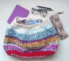 #crochet #crochetting #knit #winter #çanta #bag #easy #crochetbag #school #schoolbag #backtoschool