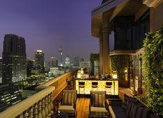 Amazing Thailand Part 2 | WHUDAT in Bangkok
