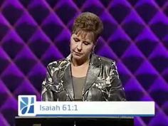 Joyce Meyer - Eat the Cookie, Buy the Shoes (1)