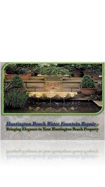 Water fountains have actually become a necessity of landscape design nowadays. Outside fountains can improve the aesthetic appeal of the surroundings of your residential property Outside Fountains, Water Fountains, Types Of Fish, Huntington Beach, Water Features, Landscape Design, Pond, Water Sources, Water Sources