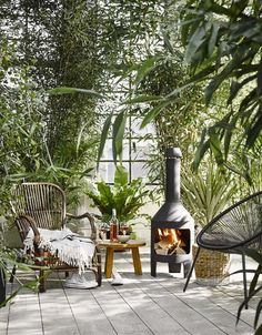 We've curated 8 patio chairs that will live up to your summertime dreamin'.