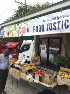 Food Justice Truck (@JusticeTruck) | Twitter