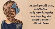 Qoutes, Life Quotes, Michelle Obama, Dreadlocks, Hair Styles, Van, Motivation, Beauty, Beleza