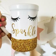 Never dull your sparkle!