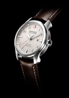 www.watchtime.com | watches wristwatch industry news | Bremont Adds New Models to Its Solo Collection | Bremont Solo 560