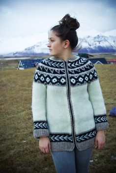 traditional icelandic sweater - Google Search
