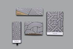 Garçon Brand Identity & Package Design by Brownfox Studio  