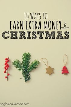 Copy Paste Earn Money - Christmas is right around the corner! If you are in need of some extra cash you still have time. Here are ten ways to earn money for Christmas shopping. - You're copy pasting anyway.Get paid for it. Ways To Earn Money, Earn Money Online, Make Money From Home, Money Tips, Way To Make Money, Money Hacks, Online Earning, Earn Extra Income, Earn Extra Cash