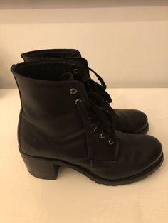 94cd6bbda12 Sabrina 6G Lace Up In Black size 10 Retail  378  fashion  clothing  shoes