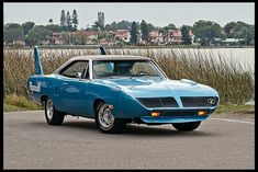 1970 Plymouth Superbird  V-Code 440 Six Pack, 4-Speed